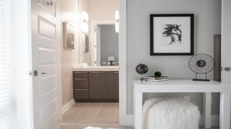 Spacious Ensuite in Master Bedroom | Modera Morningside