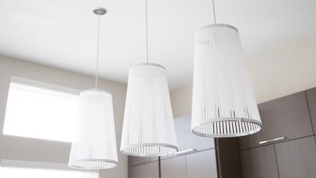 Modern Kitchen Lighting | Modera Morningside