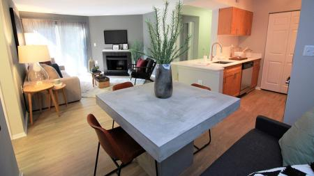 Apartment Homes in Columbia, MD | Alister Columbia