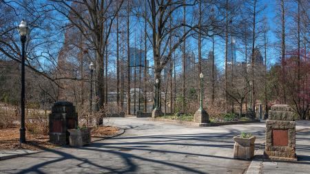 Atlanta Park | Modera Morningside
