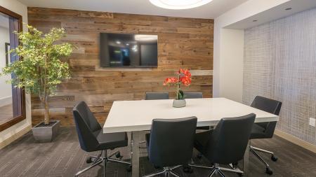 Conference Room | Modera Hopkinton
