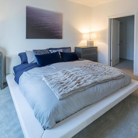 Oversized Bedrooms | Modera Hopkinton