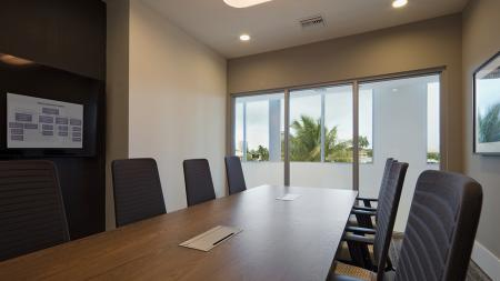 Conference Room | Modera Port Royale
