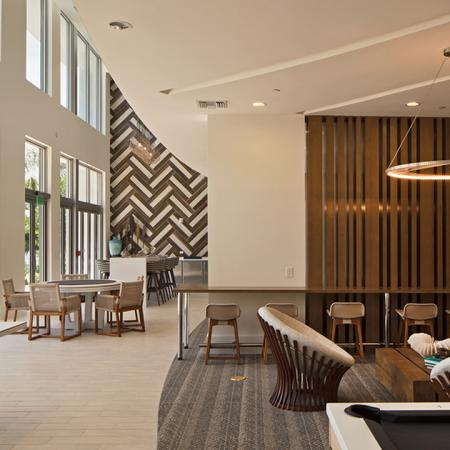 Chic Clubhouse | Modera Port Royale
