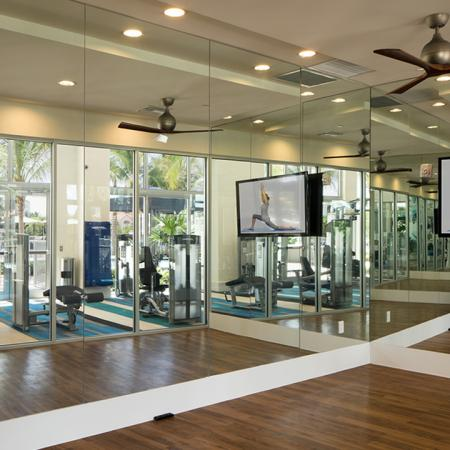 On-Demand Fitness Available | Modera Port Royale