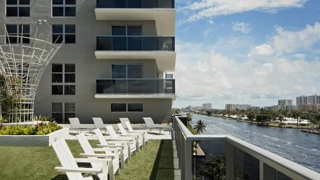 Intracoastal View | Modera Port Royale
