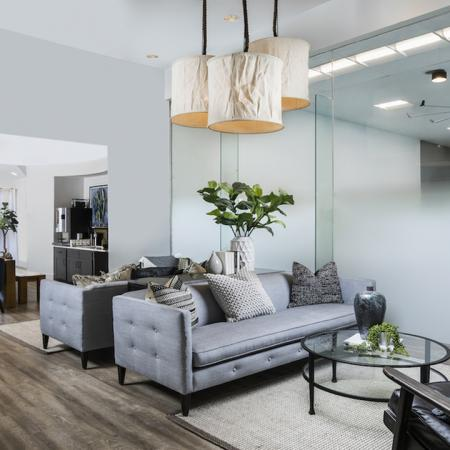 Brand New Clubhouse | Alister Columbia