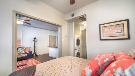 One Bedroom | Lakewood on the Trail | Dallas, Texas