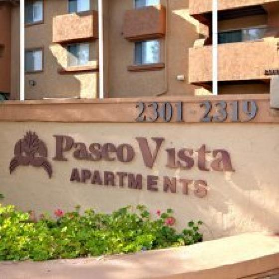 Paseo Vista Apartments for Rent in Oceanside, CA