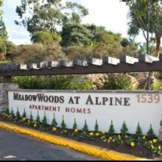 Meadow Wood Apartments: Elan Meadow Woods At Alpine