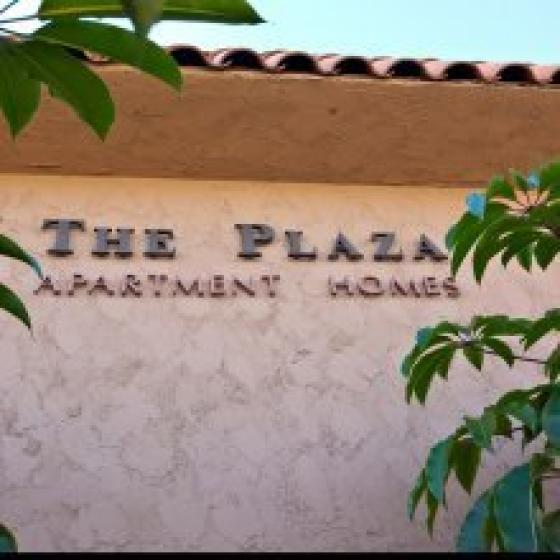 The Plaza Apartment Homes in San Diego, CA