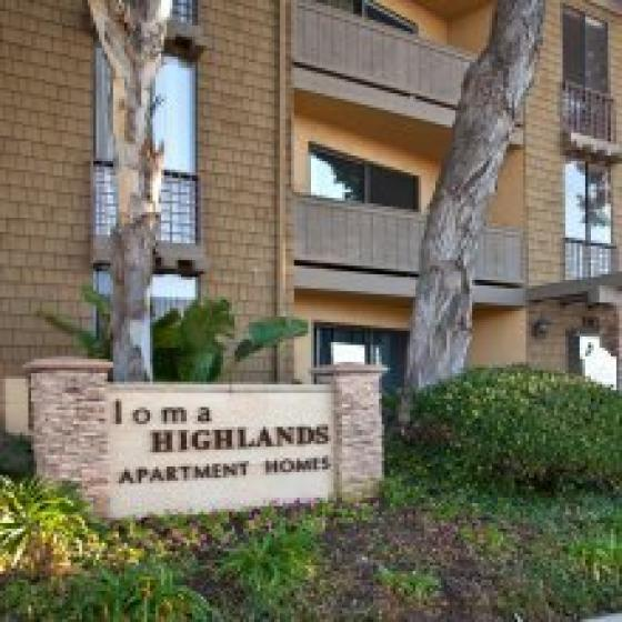 Luxury Apartments in San Diego, CA