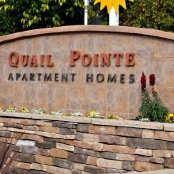 Quail Pointe Apartments