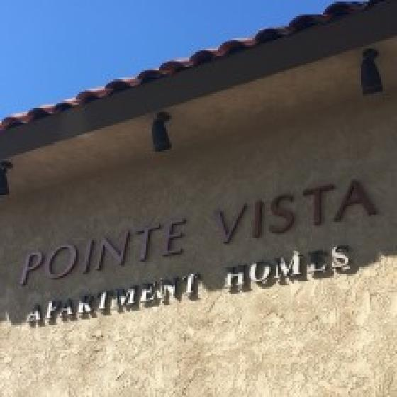 Apartments for rent in Vista CA Pointe Vista Apartments