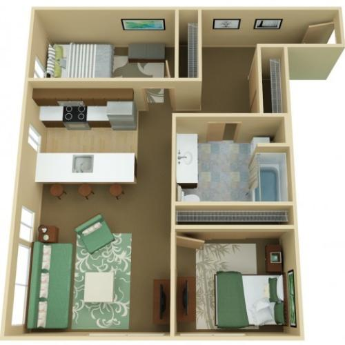Nova Apartments, LLC