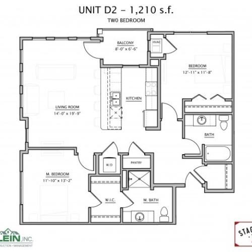 Stagecoach Trail Apartments