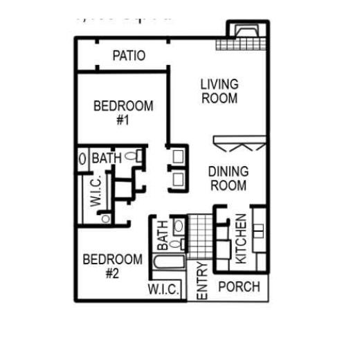 Settler\'s Creek Apartments