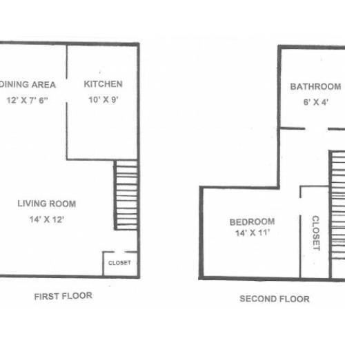 Oak Street Apartments