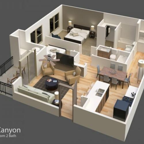 2 bedroom apartments, apartments for rent in Idaho Falls, Idaho