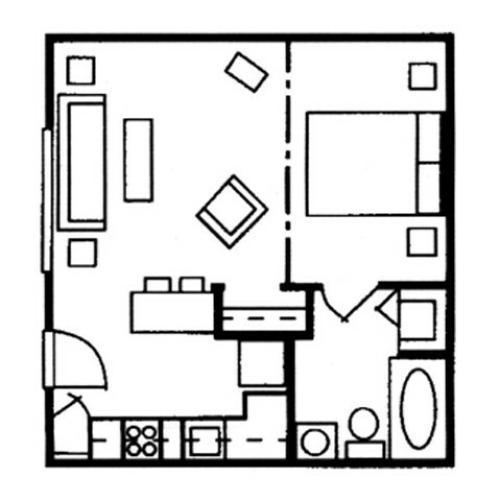 Azalea Hill Apartments