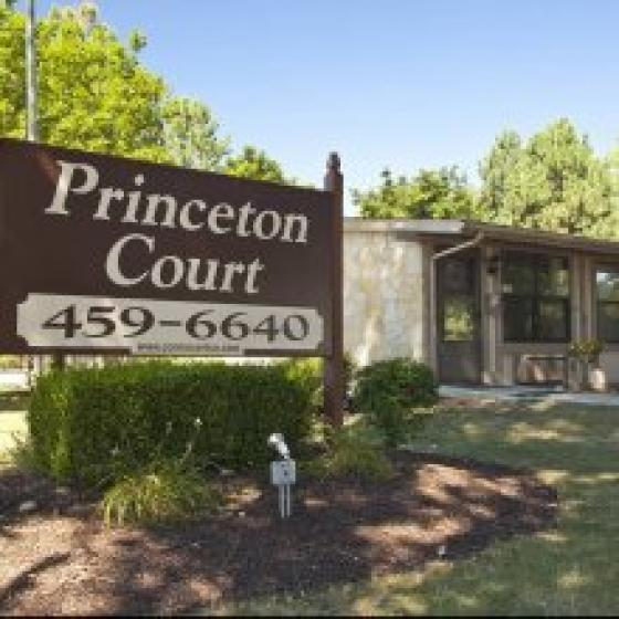 Princeton Court Apartments: Contact Princeton Court Apartments