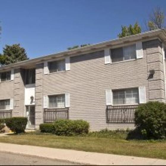The Redford Apartments: Contact Our Community In Redford