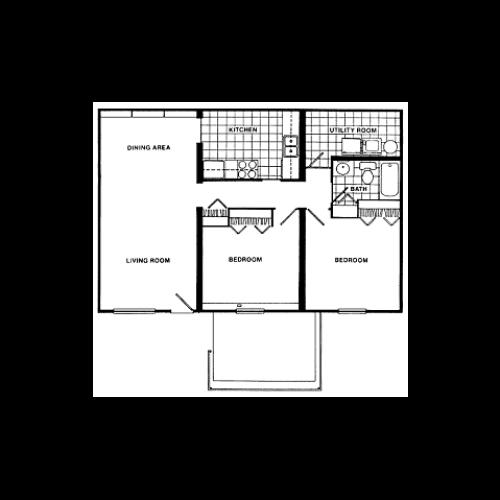 Slate Run Apartments