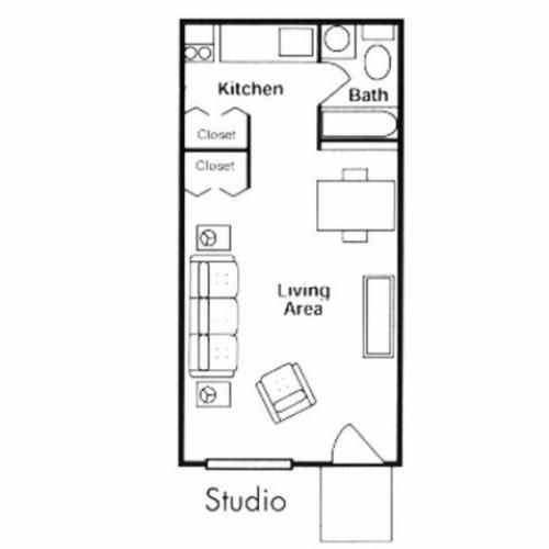 Ivywood Apartments