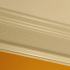 Decorative moldings at the apartments in Overland Park KS.