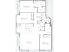 3 Bedroom Floor Plan | Apartments For Rent In Indianapolis In | Artistry