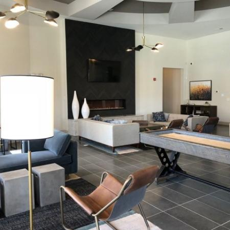 Spacious Community Club House   1,2,3 Bedroom apartments Plainfield IN   Echo Park at Perry Crossing