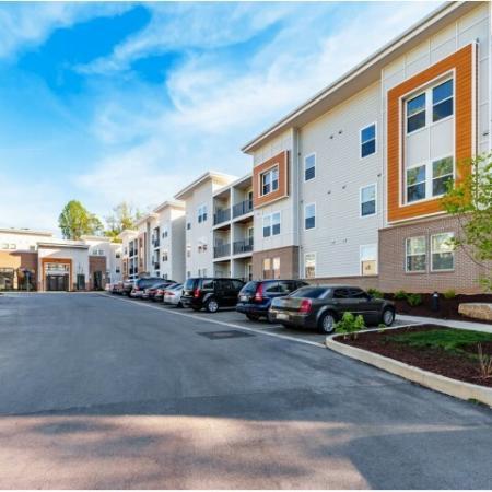 Bloomington IN Apartments | Echo Park-Bloomington
