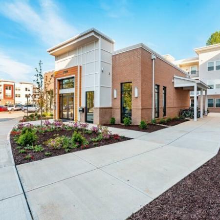 Bloomington Luxury Rentals | Echo Park-Bloomington