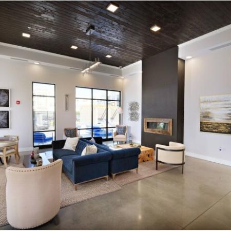 Spacious Community Club House | 1,2,3 Bedroom Apartments Bloomington IN | Echo Park-Bloomington