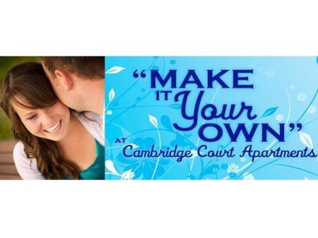 Provo Apartments | Cambridge Court
