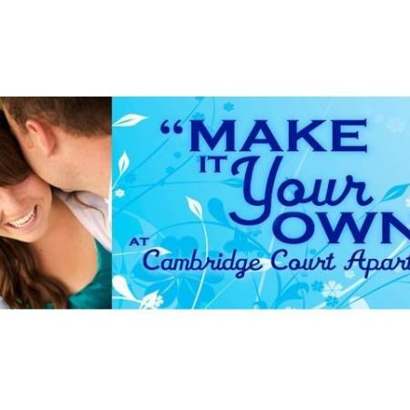 Provo Apartments | Cambridge Court