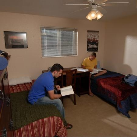 Bedroom | BYU Student Apartments