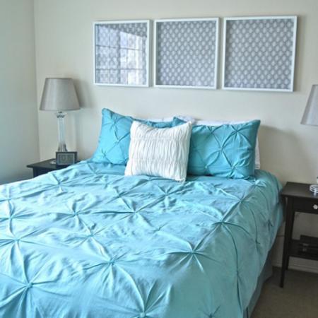 Bedroom   Cambridge Court Apartments