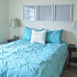 Spacious Master Bedroom | BYU Multi-Family Student Housing Byu | Cambridge Court
