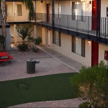 2 Bedroom Apartments For Rent In Las Vegas | The Point on Flamingo