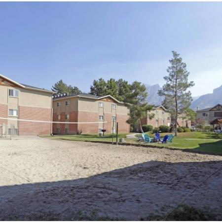 BYU Student Housing | Lodges at Glenwood