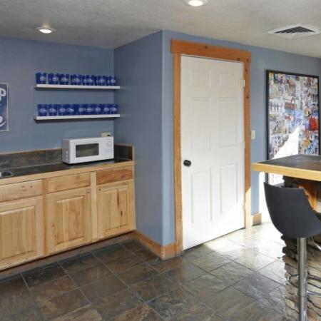Elegant Community Club House | Off Campus Housing Byu | The Lodges at Glenwood