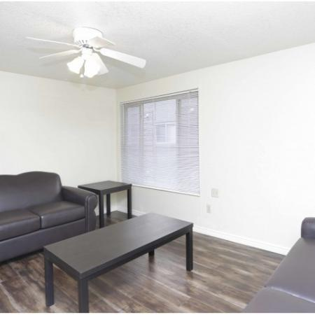 Elegant Living Room | Byu Off Campus Housing | The Lodges at Glenwood