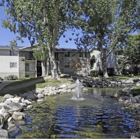 Apartments in Provo Utah | Raintree Commons Apartments