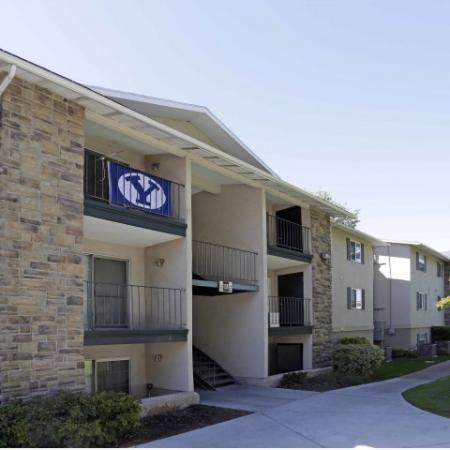 Byu Off Campus Housing | Raintree Commons
