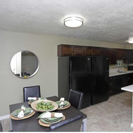 Luxurious Living Area | Byu Off Campus Housing | Raintree Commons