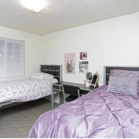 Vast Bedroom | Off Campus Housing Byu | Raintree Commons
