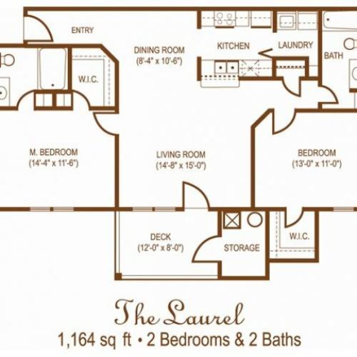 Walden Pond Apartments: Walden Pond Apartments