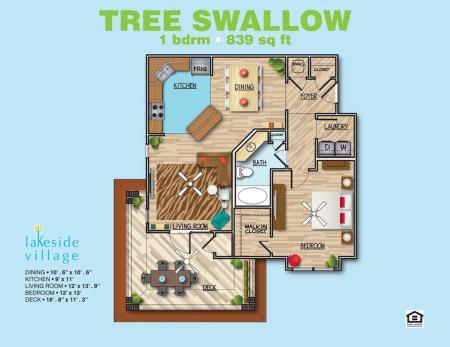 Tree Swallow B