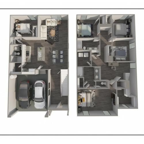 Robie Floor Plan Image